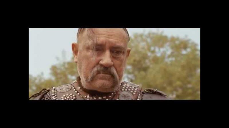 Тарас Бульба. Я тебя породил! Я тебя и убью!