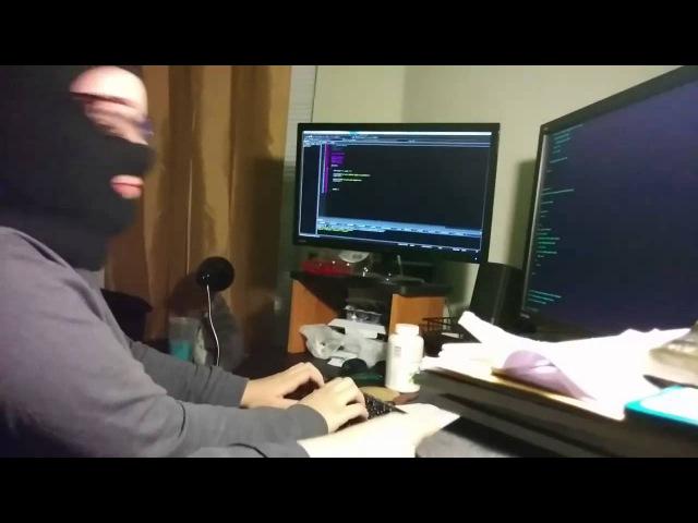 Hacker Meme