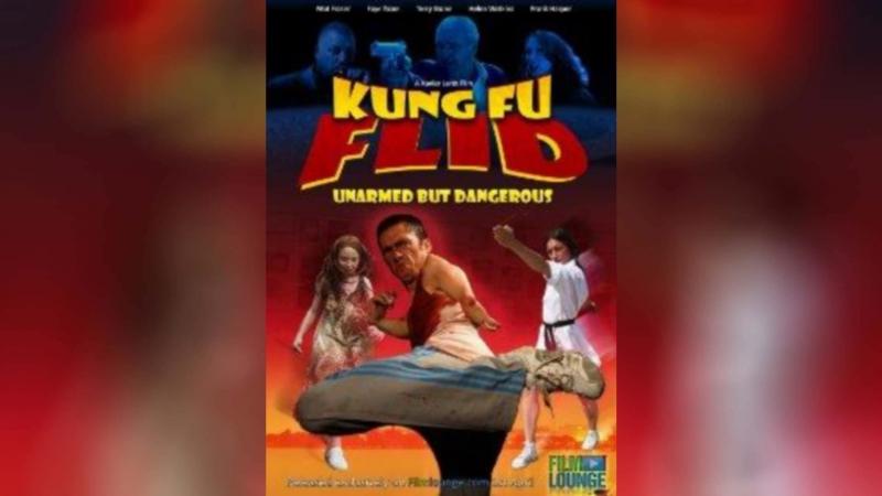 Kung Fu Flid (2009) |