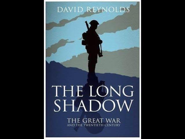 Длинные тени Первой мировой войны №2 Стрельба и выборы