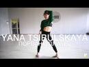 Jah Khalib ПОРваНо Платье Choreography by Yana Tsybulska Dance Studio