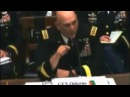 Disrespectful Congressman snaps at Four Star General, instantly regrets it
