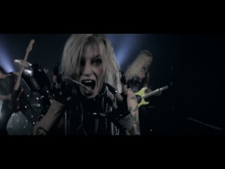 Burning Witches - Black Widow (Official Video)