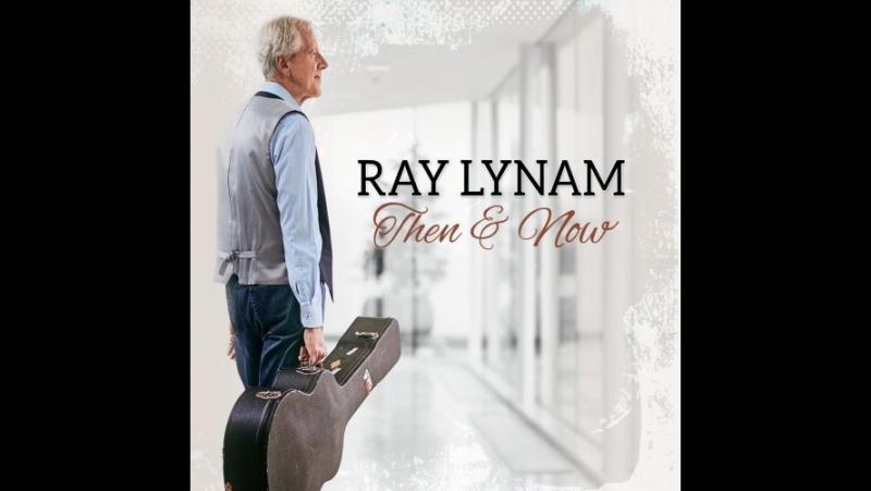 Ray Lynam The Door Is Always Open 2016
