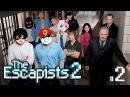 The Escapists 2 - Когда есть план побега! 2