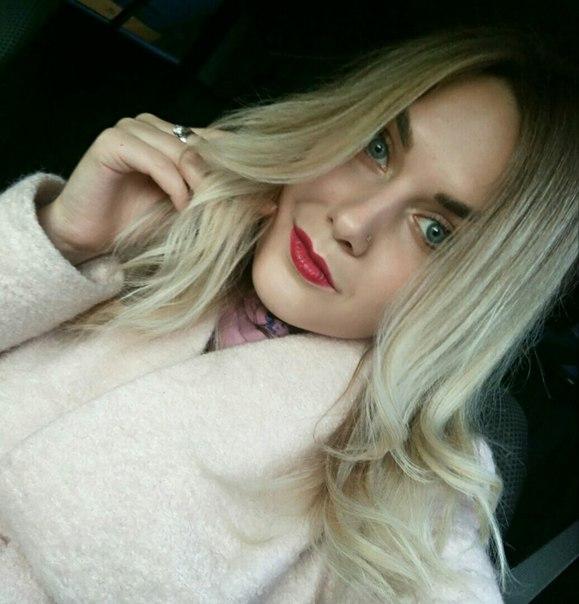 Анастасия Савкина, Москва, Россия