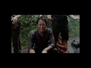 a tribute to glenn rhee — the end of all things dt lily, sofie, & reylene