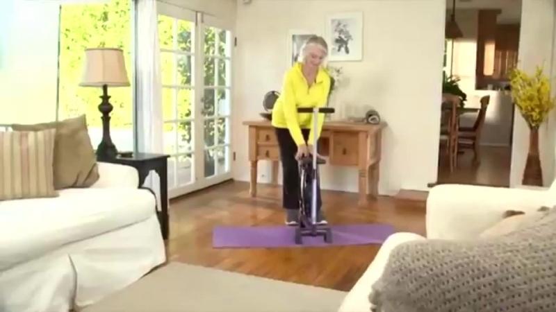 Тренажер для мышц ног и ягодиц Leg Magic