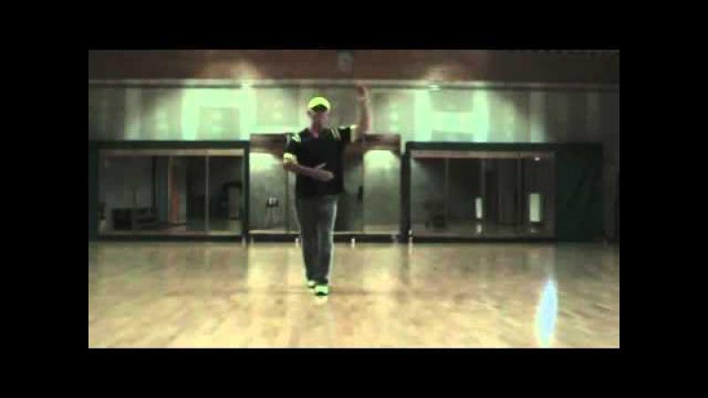 ZUMBAGOLD ADIOS ( Ricky Martin)