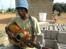 Botswana Music Guitar - Barati - Joko yame e bobebe.