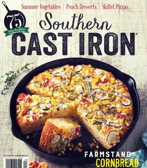 Southern Cast Iron Summer 2017