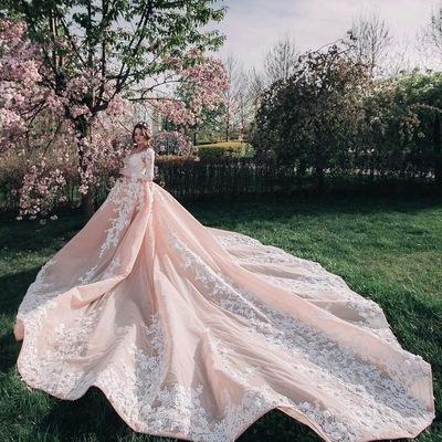 Свадебные платья 717af9e02f2b7