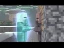 Новый Год с Жителями Minecraft Прикол