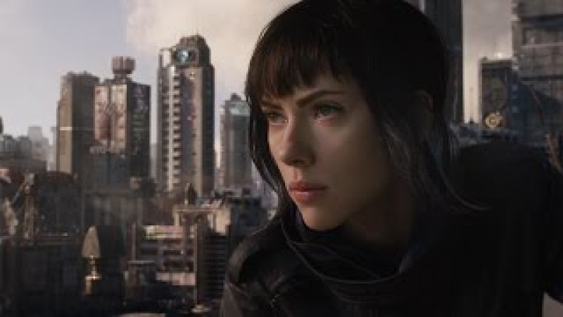 KI Theory Enjoy The Silence Phaze Remix Ghost In The Shell OST