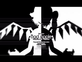 Masayoshi Minoshima - Bad Apple!! (REDALiCE Remix)(Osu!)