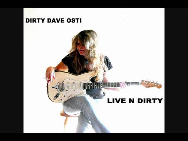 Dirty Dave Osti Ball And Chain