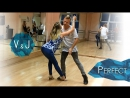 Bachata Sensual ☻ Jane Viktor ☻ EXDS ♫ Perfect - Ed Sheeran