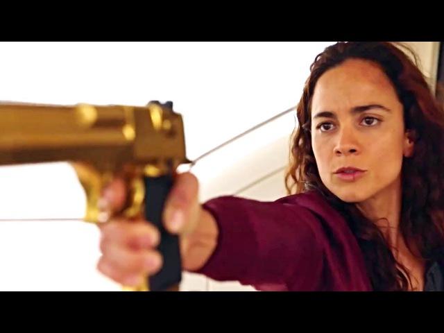 Королева юга 2 сезон Русский трейлер 2017