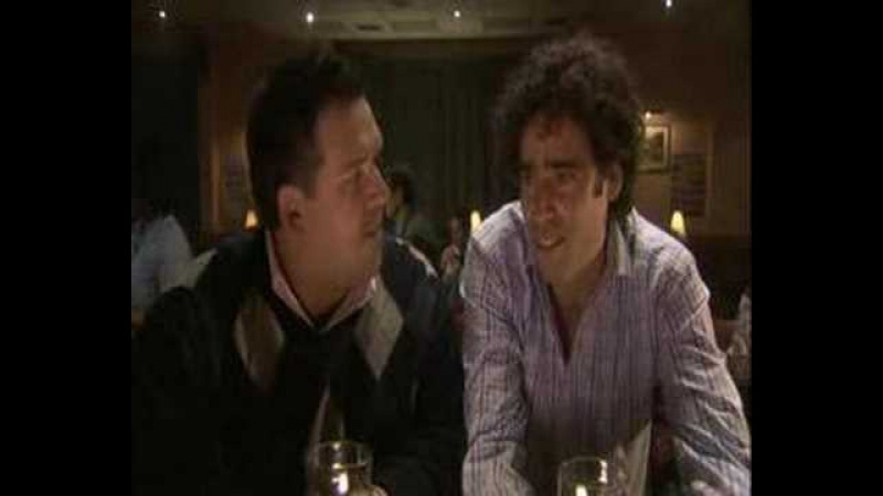 Green Wing S2 Deleted Scenes 3.3
