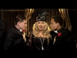 Fergie - A Little Party Never Killed Nobody HD клип (All We Got) (ft Q-Tip  GoonRock) певица Ферджи слушать хиты нулевых 2000-х