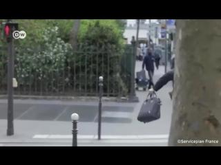 необычная социальная реклама для плохих пешеходов