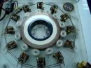 How SEG: Searl Effect Generator produce electricity
