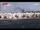 Штурм аэропорта в Донецке. Батальон Восток