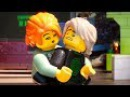 THE LEGO NINJAGO MOVIE Gag Reel - Bloopers Outtakes 2017 Animated Movie HD