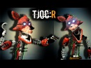 Handmade IGNITED FOXY LED Eyes ➤ TJOC Reborn ★ Polymer clay Tutorial ✔ Giovy Hobby