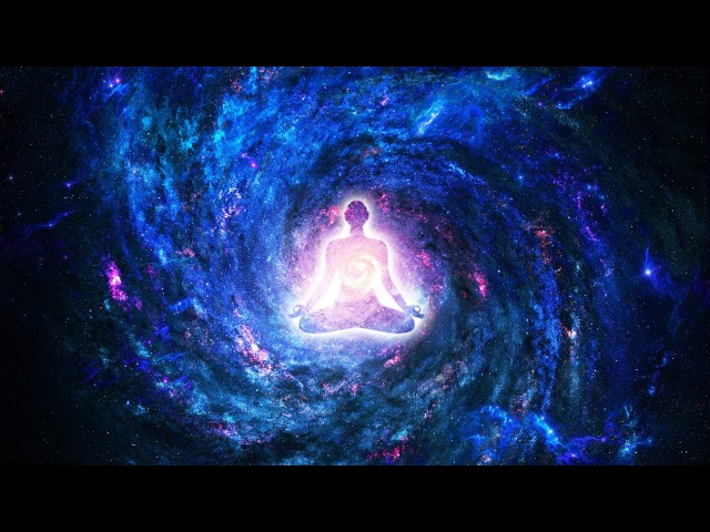 DMT Meditation Music Deep Space Journey Within Spirit Enlightenment | Indian Drums Tibetan Bowls