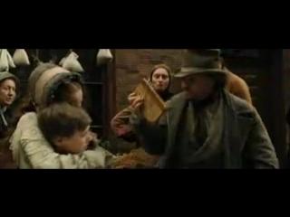 Приключения Оливера Твиста (2005)