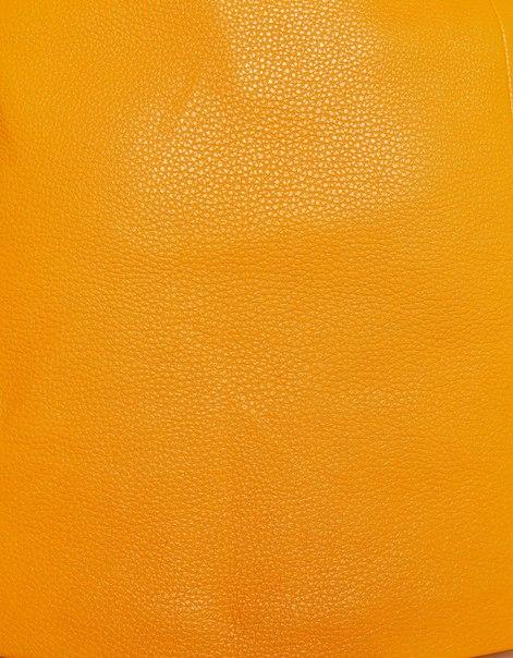 Мини-юбка трапециевидного покроя на молнии