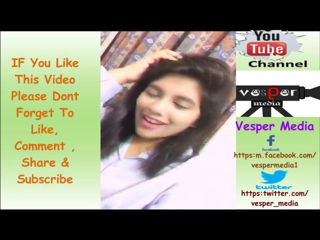 Lip Musical Try not to laugh challenge | Aaka Tarannum -Vesper Media