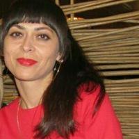 Марина Лобань