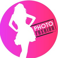 Логотип PHOTOFASHION - Фотопроекты Самара