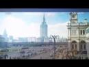 Старина Калашников сталинская высотка на Кудринской