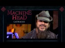 Machine Head - Catharsis Interview Special