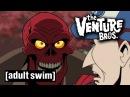 The Red Death Venture Bros Season 6 Sneak Peek Adult Swim