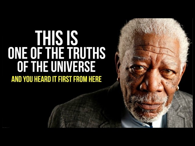YOU ARE THE CREATOR | Warning This might shake up your belief system! Morgan Freeman and Wayne Dyer
