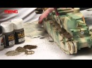 MENG TS-009 1/35 French Super Heavy Tank Char 2C Build Guidance Video