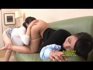 LZDM-001 Big Lesbian Estates Wife Kawakami Yu Jin Yuki