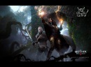 The Witcher 3 Wild Hunt 51 Цири в женской бане