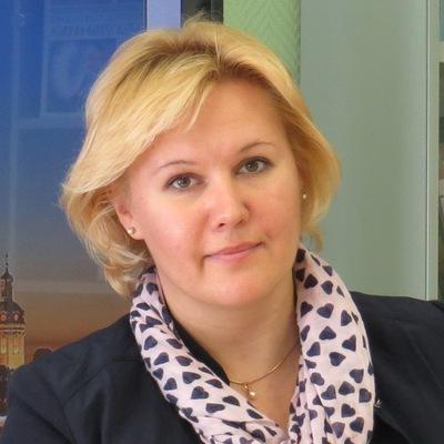 Светлана Костышина