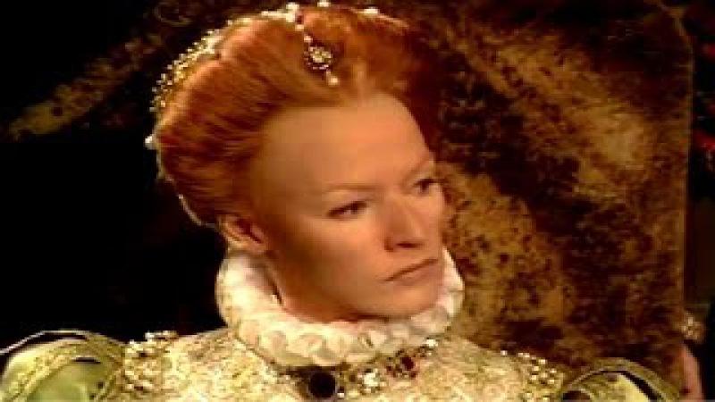 Исторический сериал Елизавета Королева английская 1 серия