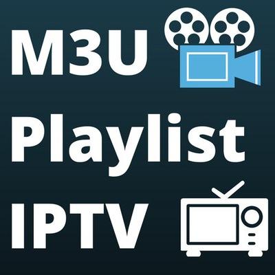 Ip tv порно плей листы