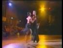 Завораживающий танец Алана Торнсберга