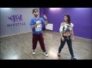Как научиться танцевать хип хоп за 5 минут урок 1