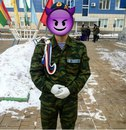 Личный фотоальбом Влада Александрова