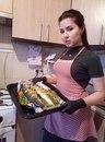 Личный фотоальбом Анастасии Пановой
