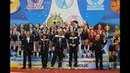 Хмельницький жіночий волейбольний клуб Новатор чемпіон України в вищій лізі